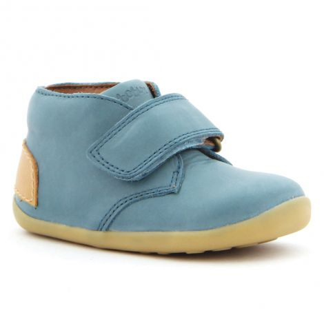 Chaussures Step up - Odyssey Boot Ocean 724801