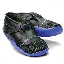 Chaussures Xplorer Summer Origin Noir et Bleu 50005