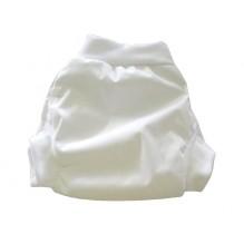 Culotte Lulu Boxer - Blanc