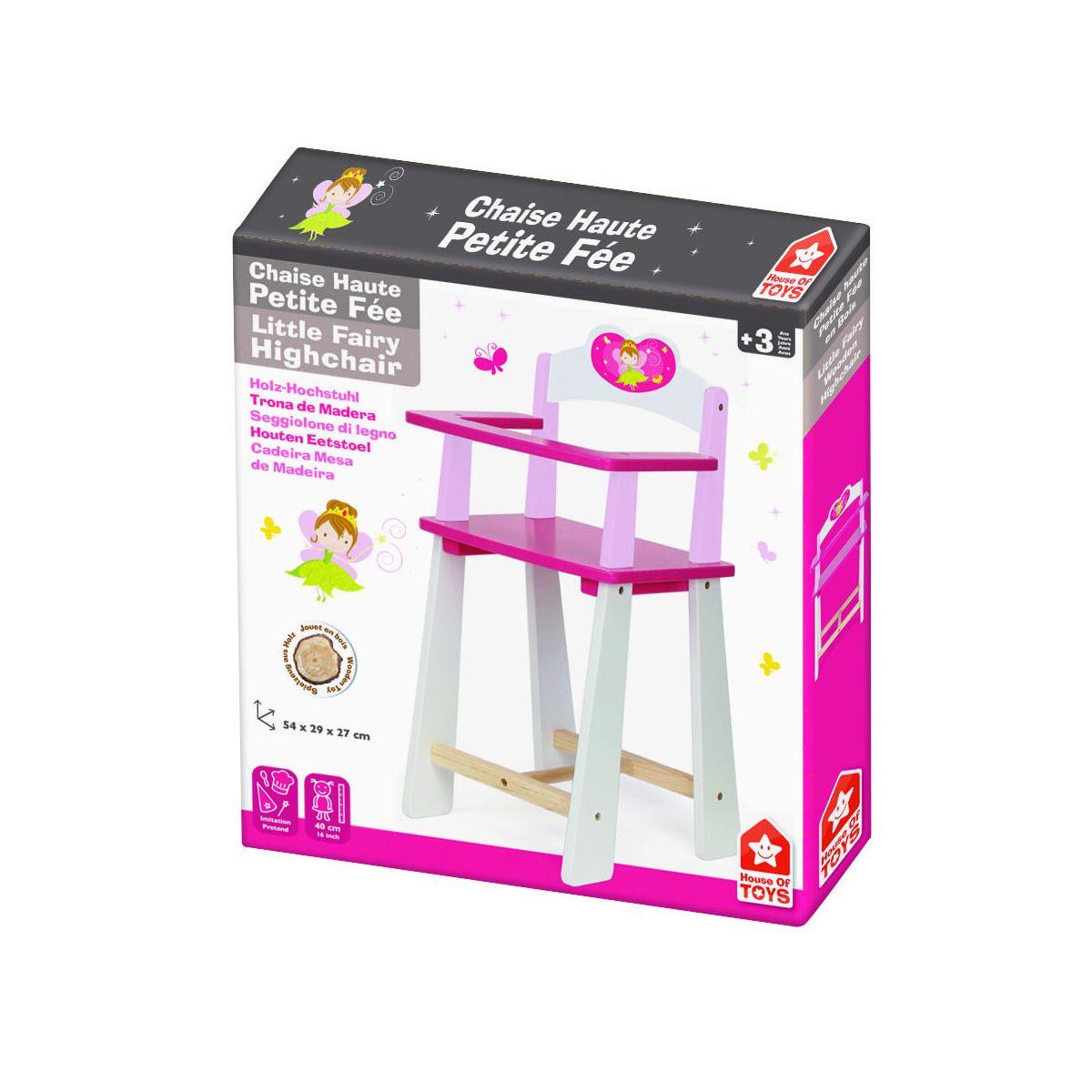 Haute Chaise Pour Poupée Chaise Haute Poupée Pour L4A5Rj