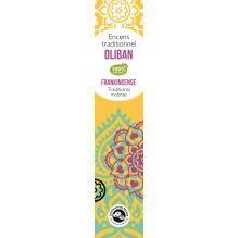 Encens traditionnel Indien Oliban 20 g