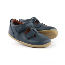 Chaussures Step Up - Jack and Jill Navy 721105 *