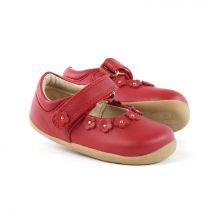 Chaussures Step Up - Dream Rouge 725502