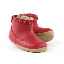 Chaussures Step up - Escape boot Red 726202