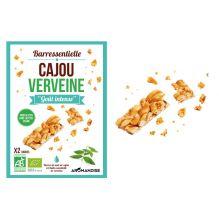Barressentielles de Cajou et Verveine 50 g