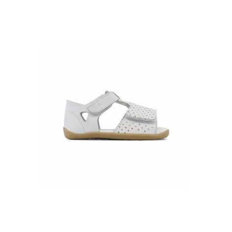 Sandales Step Up - Mirror White/Gold 727305