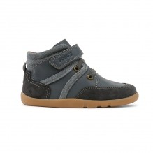 Chaussures I-Walk - Scoot boot Charcol 627204