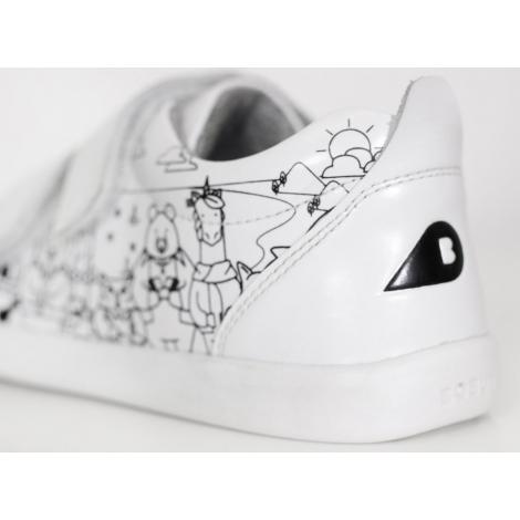 Chaussures Kid+ - Custom Trainer 834201