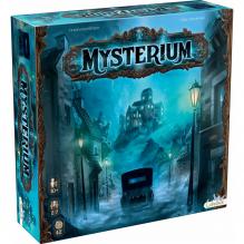 Mysterium - à partir de 10 ans