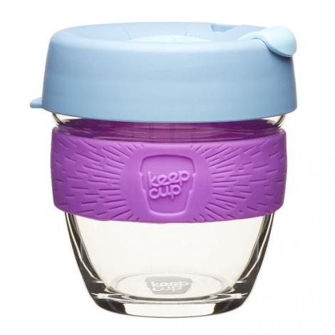Tasse en verre Brew Small 227 ml
