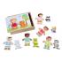 Puzzle en bois 'Les enfants du monde' - à partir de 18 mois
