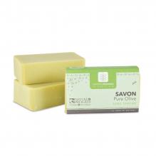 Savon pure olive sans parfum 100 g