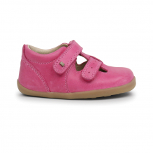 Sandales Step Up Craft - Jack and Jill Pink - 721122