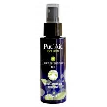 Spray aromatique Bio Pur'air Evasion 100 ml