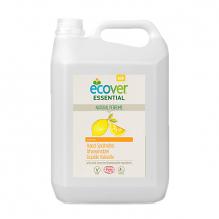 Liquide vaisselle Citron Essential 5 Litres