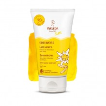 Lait solaire SPF 30 Edelweiss 150 ml