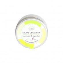 Mini baume onctueux nourrissant et réparateur - Parfum Fraîcheur d'Agrumes - 50 ml