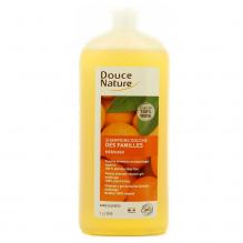 Shampooing-douche des familles - Medicago- 1 litre