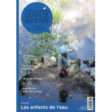 Grandir Autrement n°70 - Mai / Juin 2018