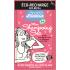 Mon shampooing sec BIO - tous types de cheveux - Recharge 38 ml