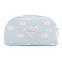 Trousse - Blue cloud