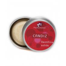 Dentifrice solide CANDIZ