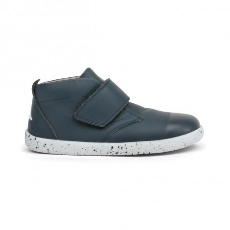 Chaussures 832603 Ziggy Navy kid+ street