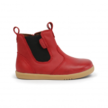 Bottes 620827 Jodphur Red i-walk craft