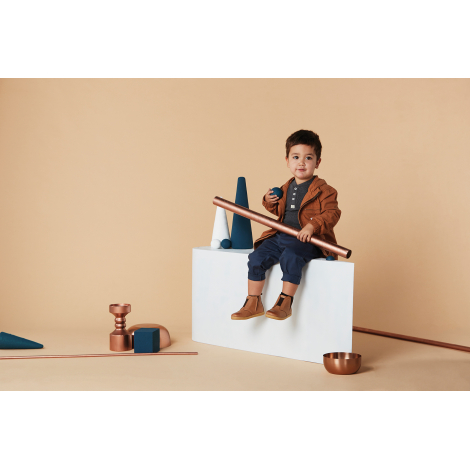 Bottes 833202 Signet Caramel kid+ craft