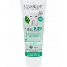 Dentifrice enfant à la menthe douce - 50 ml
