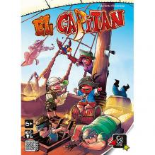 El Capitan - à partir de 6 ans