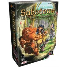 Saboteur : la grande aventure - à partir de 10 ans