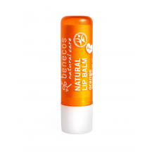 Baume à lèvres Orange 4,8 g