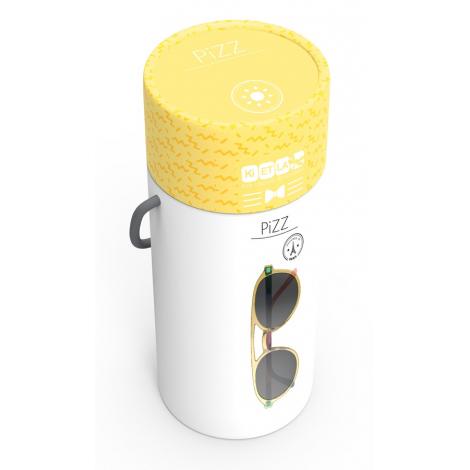 Lunettes de soleil enfants - Sun PiZZ - Memphis