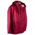 Veste de portage toute saison sans doublure - Rosewood red / bordeaux