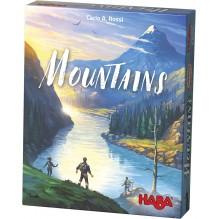 Mountains - à partir de 8 ans
