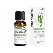 Les diffusables - Eucaly'pur Bio - 30 ml