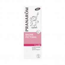 PranaBB : baume pectoral