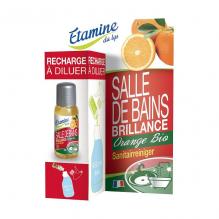 Recharge concentré brillance salle de bain à diluer - 50 ml