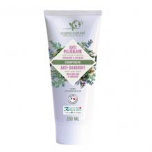 Shampooing anti pelliculaire Hydratant et apaisant 200 ml