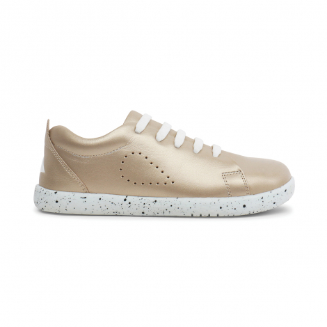 Chaussures Kid+ sum - Grass Court Casual Shoe Gold - 832406