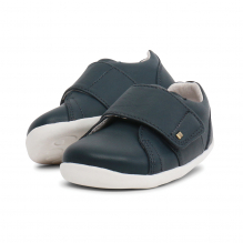 Chaussures Step up - Boston Trainer Navy - 729901