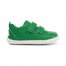 Chaussures Step up - Grass Court Casual Shoe Emerald - 728911