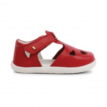 Sandales Step up - Zap Rio Red - 725818