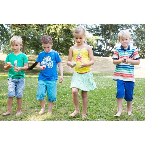 Party Set - jeux de fête au jardin - à partir de 3 ans