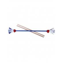 Batons - baguettes de jonglage - Bleu