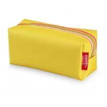 Trousse Zipper Yellow