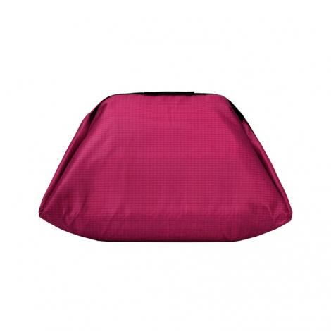Pochette 2 En 1 Lunch Bag Et Set De Table Rose Sebio