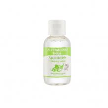 Eau nettoyante sans rinçage - 50 ml