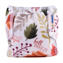 Culotte Air Flow - Feuille d'automne - Fall breeze